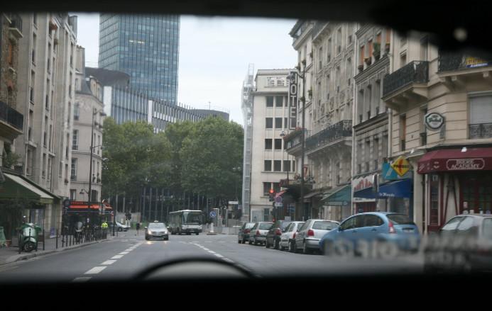 Séjour à Paris : comment organiser son arrivée et son départ dans la capitale ?