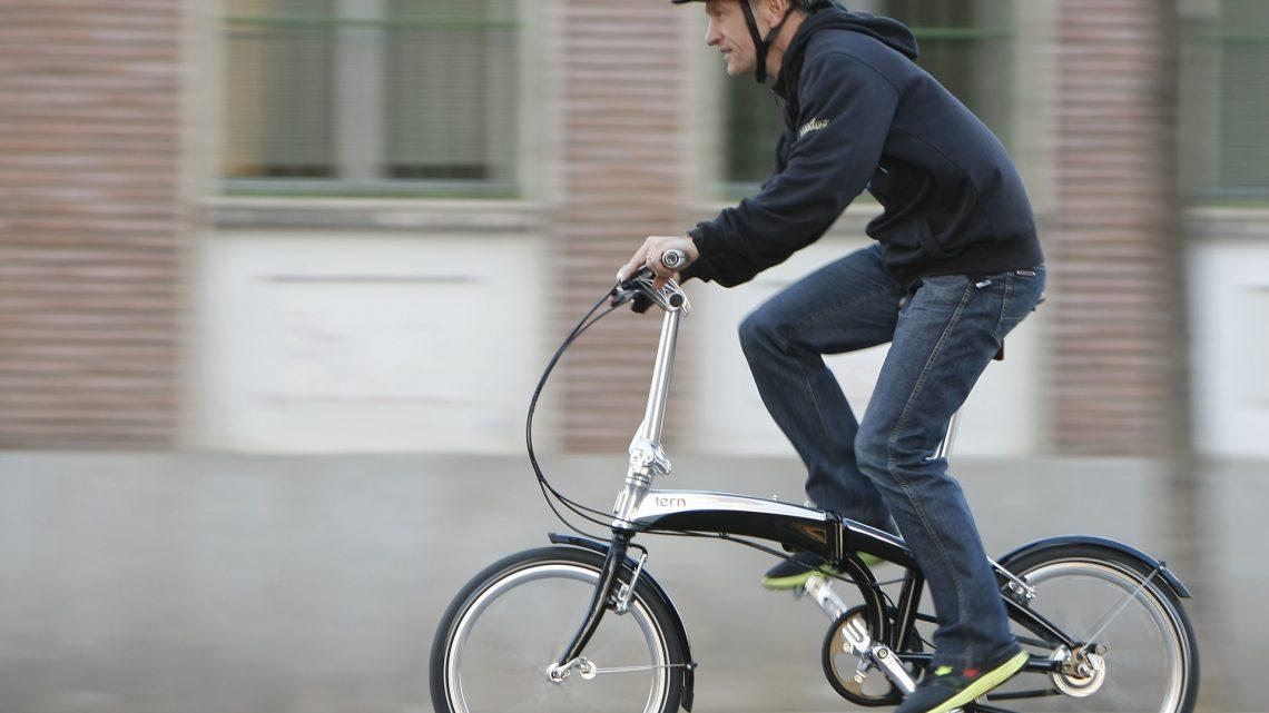 Quels sont les Avantages du Vélo Pliant ?