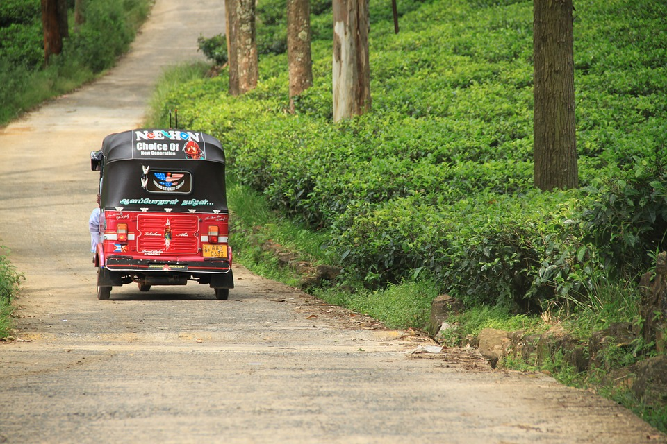 Voyage à Madagascar: privilégiez le déplacement en taxi-moto dans les villes