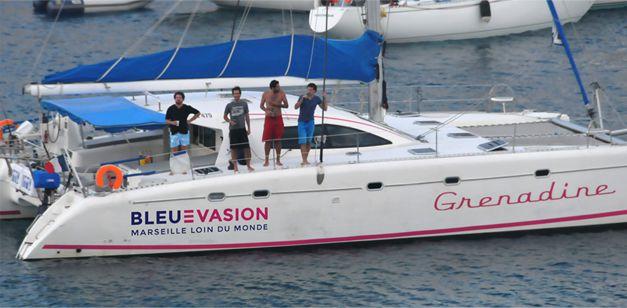 Location de bateau avec skipper: les activités dans les Calanques