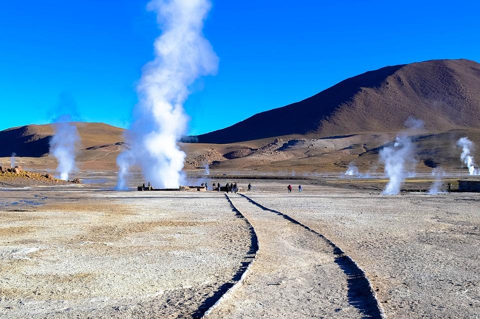 Faire un séjour au Chili, quel est l'intérêt pour la famille ?