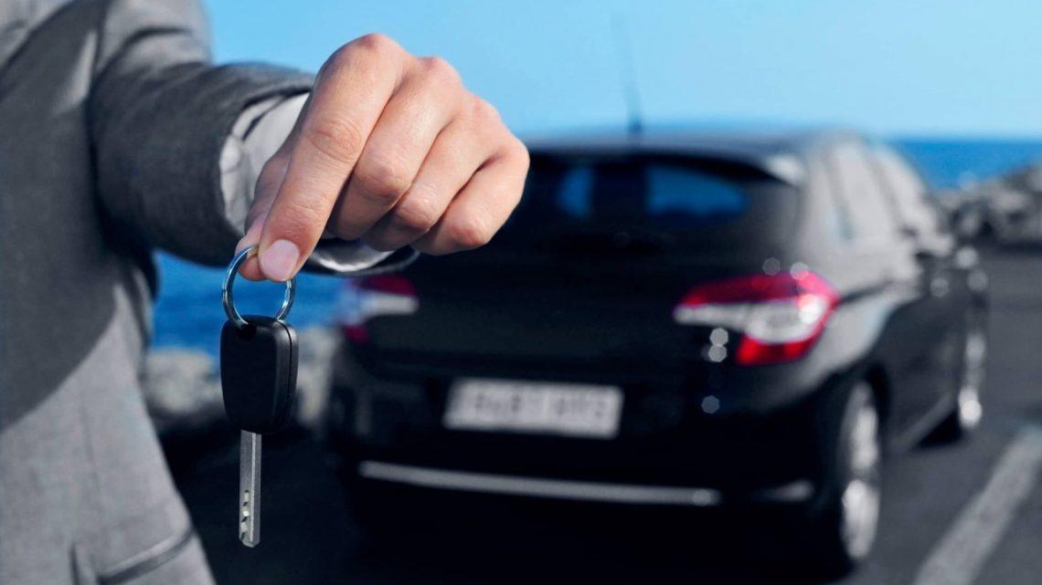 Pourquoi la location de voiture est-elle avantageuse?