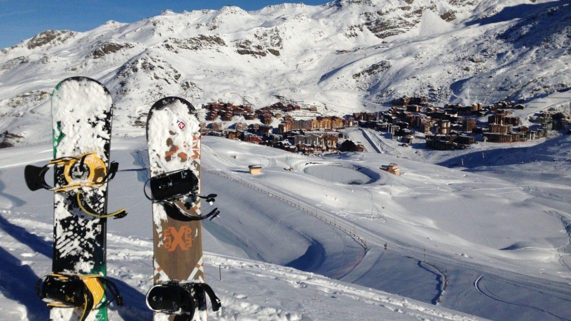 Vacances d'hiver: pourquoi choisir la montagne?