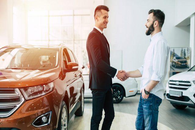 Vente de voiture : que se passe-t-il avec votre assurance ?