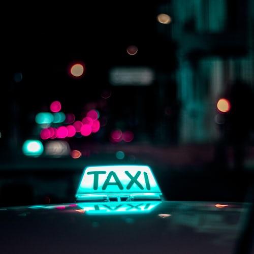 Nos astuces pour trouver un taxi pas cher